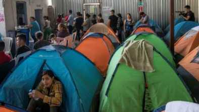 Mexico Now Complaining that Its Shelters Are Full and Over-Crowded w/ Asylum-Seekers 2