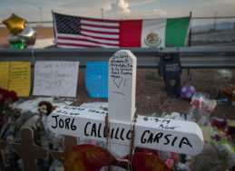 Mexico, US to Exchange Information on El Paso Shooting
