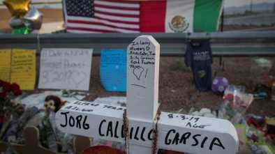 Mexico, US to Exchange Information on El Paso Shooting