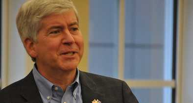 MICH.'S GOP GOV.: Amnesty is Good for Business