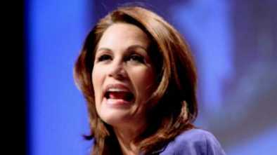 Michelle Bachmann: Trump Is a 'Man of Prayer'