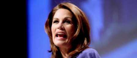 Michelle Bachmann: Trump Is a 'Man of Prayer'