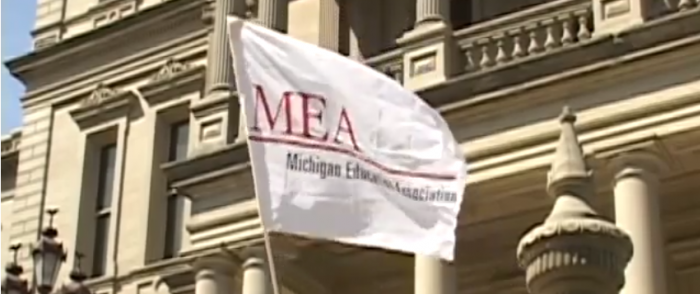 Michigan Public School Employees Claim Victory Over Coercive Teachers' Union