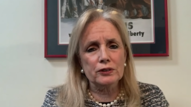 Michigan Rep. Dingell Says She Doesn't 'Believe' Biden's Polls Numbers