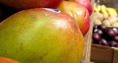Millions of Dollars Spent on Gov't 'National Mango Board'