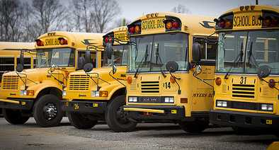 Milwaukee Schools Sued for Denying Bus Service to Religious School Students 1