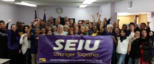 Minn. Caregiver Thinks SEIU Forged Her Signature to Deduct Dues