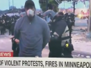 Minnesota Governor Apologizes for Arrest of CNN Crew