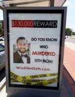 Missing Video - DC Police & FBI Cover-up of Seth Rich Murder Continues