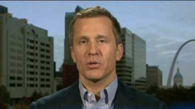 Missouri Gov. Took Lurid Photos of Mistress, Threatened Blackmail
