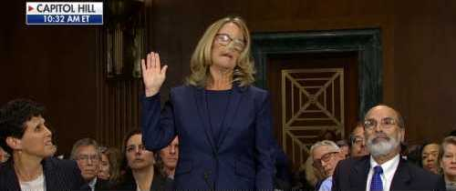 Mitchell Report Reveals Many Holes in Ford's So-Called Credible Testimony 1