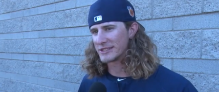 MLB Player Ordered into Sensitivity Training After Racist Rap Tweets as Teen
