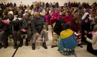 MN to Spend over $2.1 Million to Combat Infectious Diseases among Refugees