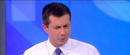 'Moderate' Pete Buttigieg Would Not Restrict Late-Term Abortions