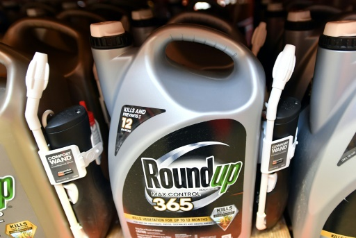 Monsanto Calls Weed Killer 'Safe' after Jury Orders $289 Million Payout 1