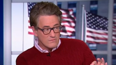 'Morning Joe' Scarborough Releases Anti-Trump Music Video