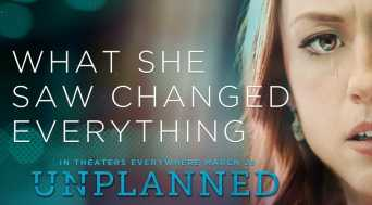 MPAA Gives Anti-Abortion Movie an 'R' Rating