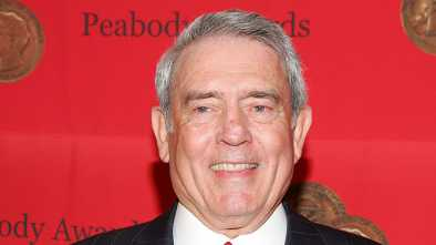MSNBC Consults Disgraced Dan Rather on 'Ethics'