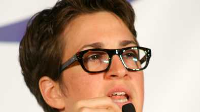 MSNBC's Rachel Maddow Caught In Latest Fake News Scandal
