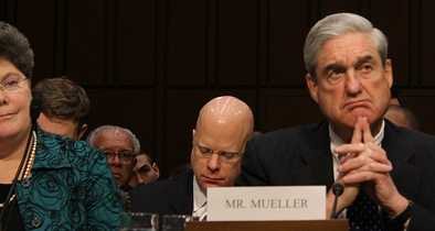 Mueller Escalates 'Russia' Probe by Calling a Grand Jury 3