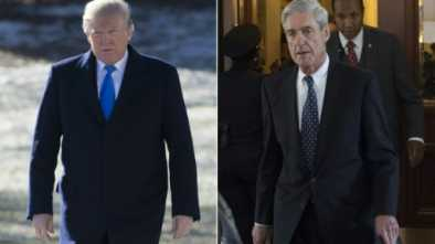 Mueller is Reportedly 'Investigating' Trump's Tweets for 'Obstruction'