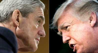 Mueller Reportedly Has Questions for Trump about Obstruction