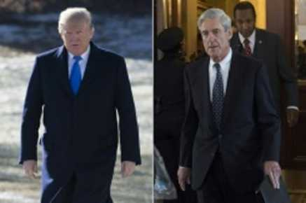 Mueller's Russia Probe Still Cannot Find Evidence of Collusion