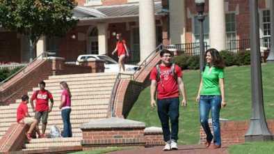 'MULTICULTURAL:' Universities Adopt Segregated Student Housing