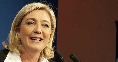 MURDOCK: A Surprising Number of Gay Frenchmen are With Marine Le Pen