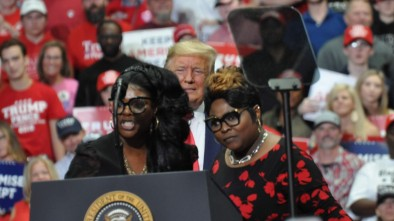 MURDOCK: Appeals to Base Won't Suffice; Trump Must Also Inspire Apathetic Minorities
