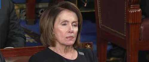 MURDOCK: Trump Should Resist Pelosi, Use SOTU for Border Wall Pitch