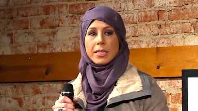 Muslim Congressial Candidate Refuses to Discuss Why She Converted to Islam