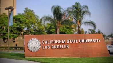 Muslim Prof at Cal State Defends Genocide