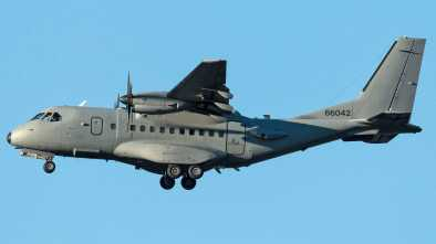 Mysterious Military Spy Plane Has Been Flying Circles Over Seattle 1