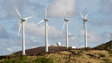 MYTH DEBUNKED: Why Wind and Solar Power are NOT Green 1
