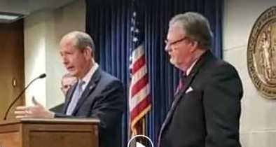 N.C. Republicans Want Bipartisan Solution for Longstanding Ballot Fraud Issue