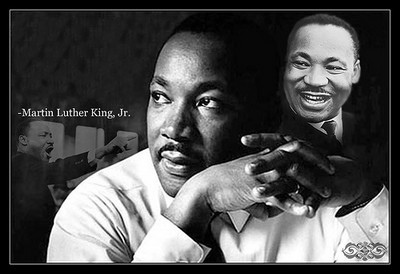 NAACP Says MLK's Vision Can't Be Achieved Without Fighting Global Warming