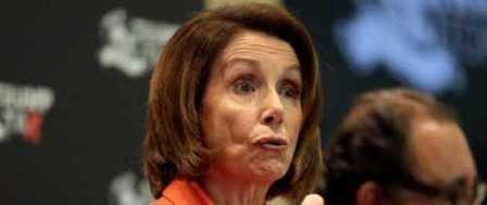 Nancy Pelosi Forgot Mitch McConnell's Name