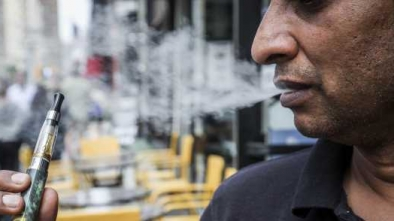 Nanny NYC Enacts Racist Ban on Vaping Products