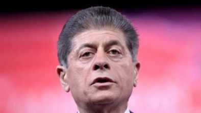 Napolitano: FBI Tactics On Manafort 'Much More Aggressive' Than On Hillary