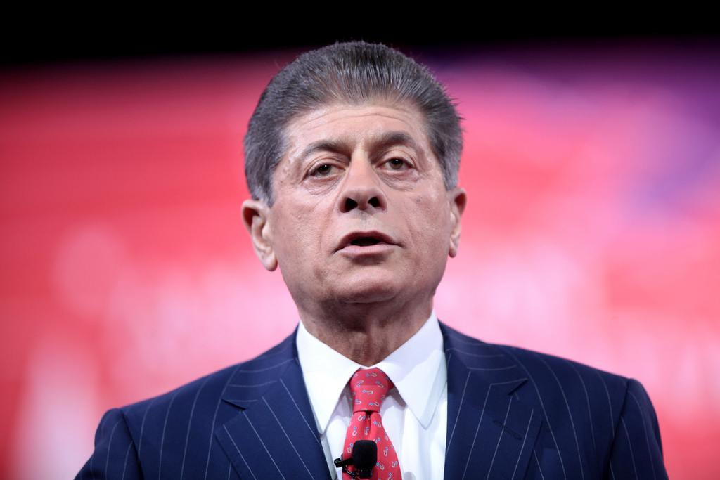 Andrew Napolitano photo