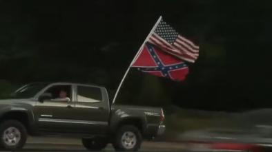 NASCAR Bans Confederate Flags; Approves Kneeling During National Anthem