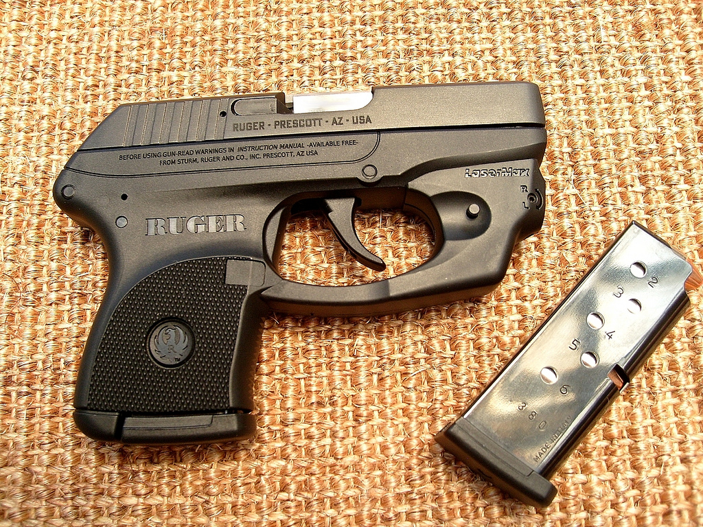 semiauto handguns photo