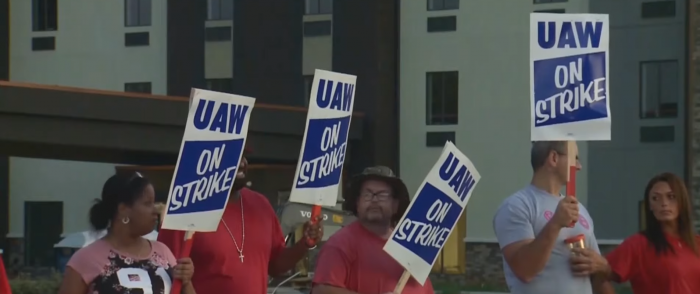National Right to Work Reminds GM Employees: You Don't Have to Strike For Corrupt UAW