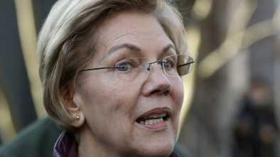 Nat'l Org. for Women Urges Warren NOT to Endorse Bernie
