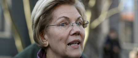 Nat'l Org. for Women Urges Warren NOT to Endorse Bernie