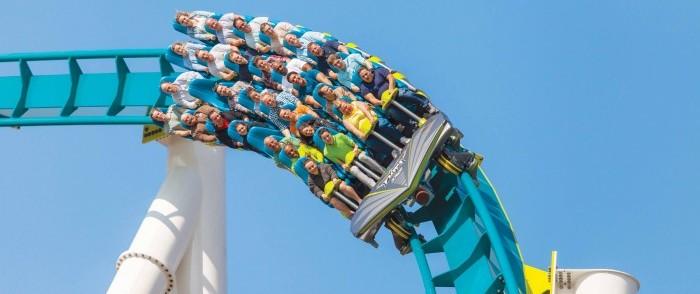 NC Gov. Roy Cooper Refuses to Open Famed Amusement Park