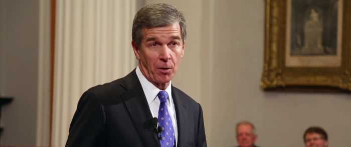 NC Governor Told to Give Up His Slush Fund