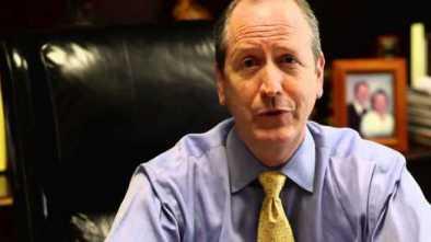 NC Lawmaker Offends Jihad Media with Term 'Jihad Media'