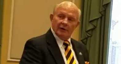 """NC Sheriff: Illegal Immigrants """"Raping Our Citizens"""" 1"""